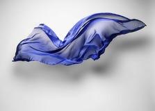 Абстрактная ткань летания Стоковая Фотография
