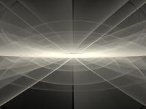 абстрактная фракталь Стоковые Изображения