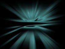 абстрактная фракталь Стоковая Фотография