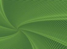Абстрактная фракталь - 0020 Стоковое Фото