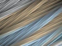Абстрактная фракталь - 0028 Стоковое Изображение RF