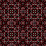 Абстрактная флористическая картина Стоковые Изображения RF