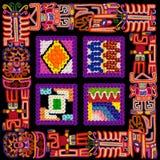 Абстрактная флористическая рамка фото Стоковое Фото