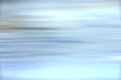 Абстрактная холодная голубая предпосылка Стоковые Изображения RF