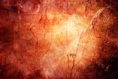 Абстрактная художническая драматически красочная предпосылка текстуры иллюстрация вектора