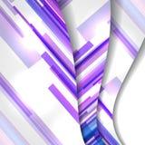 абстрактная цветастая иллюстрация Стоковые Фотографии RF