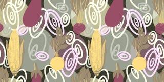 абстрактная цветастая картина бесплатная иллюстрация