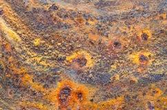 абстрактная цветастая текстура Стоковая Фотография RF