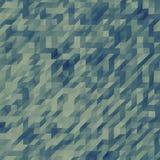 Абстрактная цифровая предпосылка для разносторонней пользы иллюстрация вектора