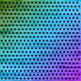 Абстрактная цифровая предпосылка для разносторонней пользы бесплатная иллюстрация