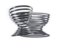 Абстрактная чашка яичка Стоковое Изображение