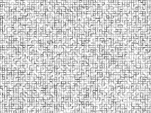 абстрактная черная белизна текстуры иллюстрации конструкции стоковые изображения