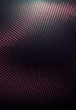 Абстрактная черная предпосылка текстурированная с картиной полутонового изображения радиального яркого блеска золотой бесплатная иллюстрация
