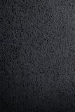 Абстрактная черная текстура предпосылки стоковое фото