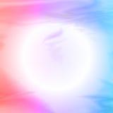 Абстрактная шелковистая предпосылка вектора Стоковое Изображение