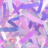 Абстрактная щетка штрихует текстуру Стоковые Фото