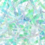 Абстрактная щетка штрихует текстуру Стоковые Фотографии RF