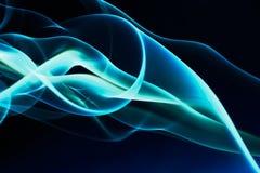 абстрактная энергия предпосылки Стоковая Фотография