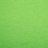 Абстрактная яркая ая-зелен ткань войлока Стоковая Фотография RF