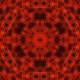 абстрактная яркая картина Стоковые Фото
