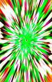 Абстрактная яркая предпосылка нашивок и пятен Стоковое Изображение RF
