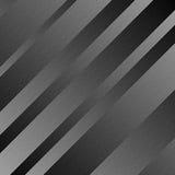 Абстрактная monochrome картина с динамическими линиями сложной формы lineal иллюстрация вектора