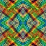 Симметричная предпосылка Стоковое Изображение
