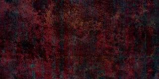 Абстрактная multicolor предпосылка grunge с абстрактной покрашенной текстурой Различные элементы картины цвета Старые винтажные ц стоковое фото