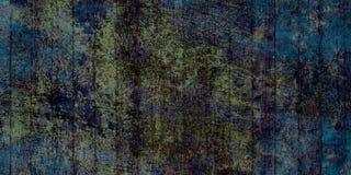 Абстрактная multicolor предпосылка grunge с абстрактной покрашенной текстурой Различные элементы картины цвета Старые винтажные ц стоковые фото