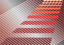 абстрактная striped предпосылка Стоковое Фото