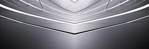 абстрактное архитектурноакустическое Стоковая Фотография RF