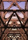 абстрактное архитектурноакустическое Стоковые Изображения RF