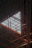 абстрактное архитектурноакустическое Стоковые Изображения