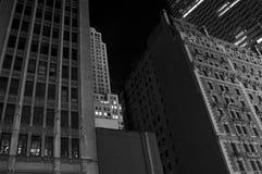 абстрактное архитектурноакустическое Стоковая Фотография