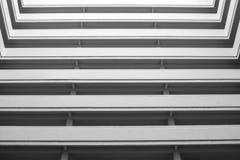 абстрактное архитектурноакустическое Стоковое фото RF