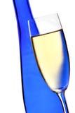 абстрактное вино Стоковое Изображение