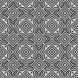 абстрактное винтажное геометрическое backg картины обоев иллюстрация вектора