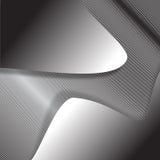 абстрактное волнистое Стоковые Изображения RF