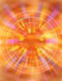 абстрактное время предпосылки теплое Стоковая Фотография RF