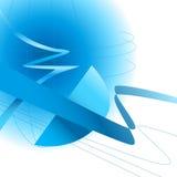 абстрактное гловальное Стоковая Фотография RF