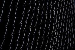 абстрактное звено цепи Стоковое Изображение