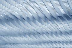 абстрактное здание самомоднейшее Стоковая Фотография RF
