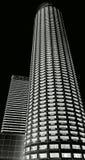 абстрактное здание самомоднейшее Стоковые Фото