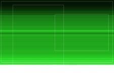 абстрактное зеленое самомоднейшее стоковая фотография rf