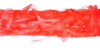 Абстрактное знамя. Стоковое Изображение RF