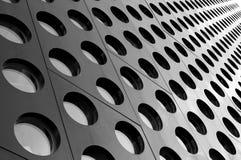 абстрактное зодчество Стоковые Фото