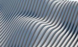 абстрактное зодчество Стоковое Фото