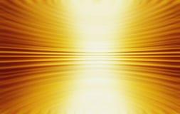 абстрактное золото предпосылки Стоковые Фотографии RF