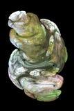 абстрактное изображение фрактали Стоковое Изображение RF