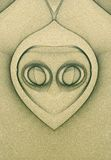 абстрактное искусство Стоковые Изображения RF